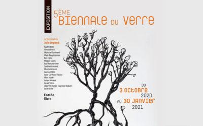 5ème Biennale du Verre